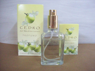 ACQUA DI COLONIA AL CEDRO ml. 50
